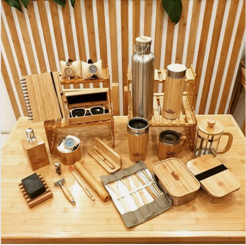 2021 NEW Bamboo Products | What Products Are Made From Bamboo?