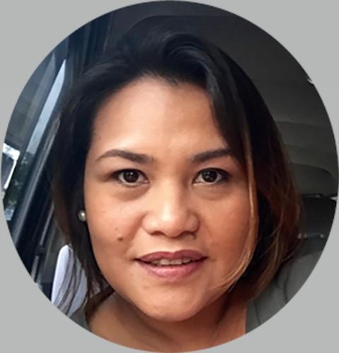 Rica Janet Villanueva - Gadi